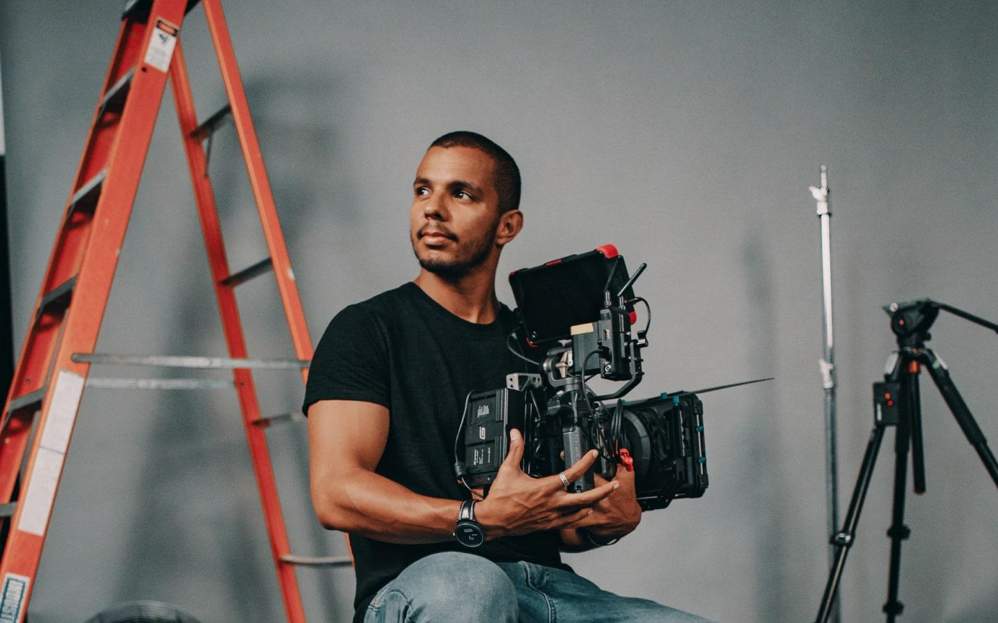 Become Filmmaker