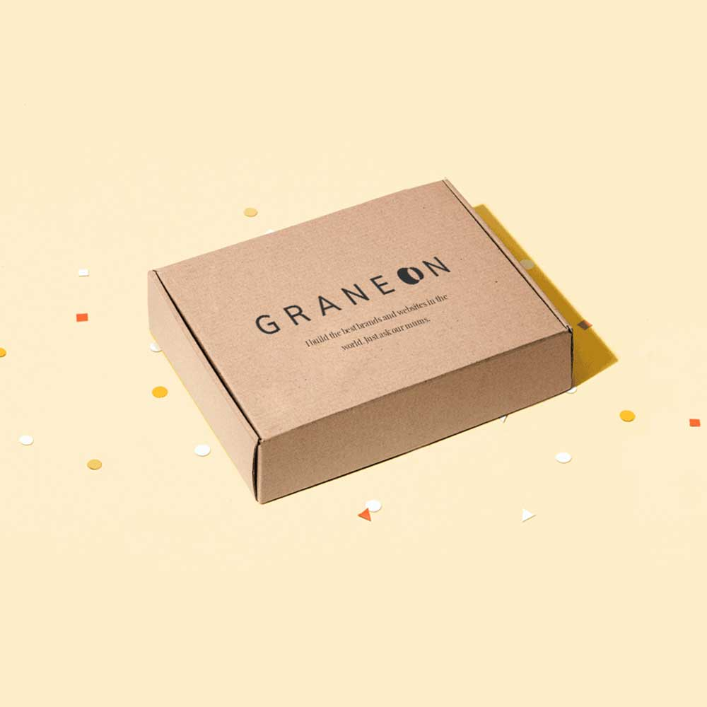 Box of Graneon